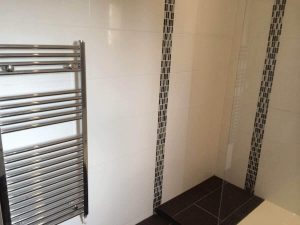 Refurbishment work done in Bathroom in Tenerife
