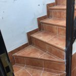 Stairs replacement & Terrace renewal Golf del Sur - Byrne_02