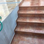 Stairs replacement & Terrace renewal Golf del Sur - Byrne_05