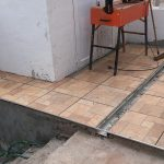 Stairs replacement & Terrace renewal Golf del Sur - Byrne_11