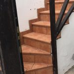Stairs replacement & Terrace renewal Golf del Sur - Byrne_12
