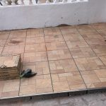 Stairs replacement & Terrace renewal Golf del Sur - Byrne_13
