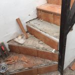 Stairs replacement & Terrace renewal Golf del Sur - Byrne_14