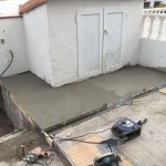 Stairs replacement & Terrace renewal Golf del Sur - Byrne_16