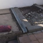 Stairs replacement & Terrace renewal Golf del Sur - Byrne_21