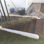 Stairs replacement & Terrace renewal Golf del Sur - Byrne_23