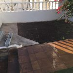 Stairs replacement & Terrace renewal Golf del Sur - Byrne_25