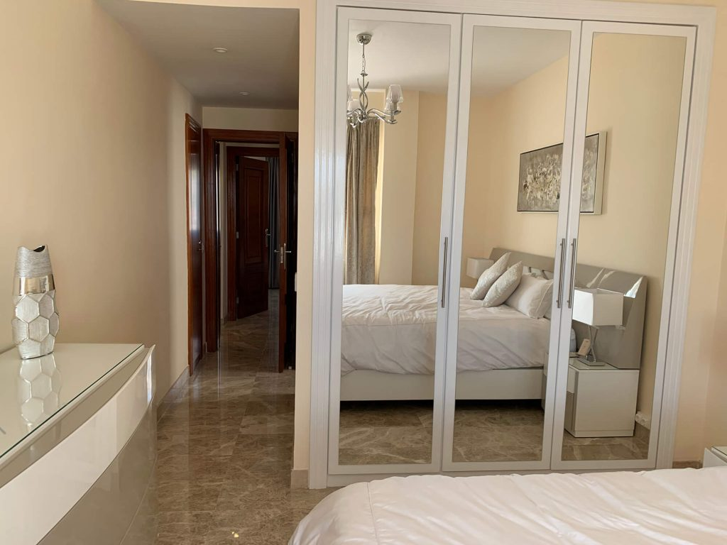 Full Apartment Refurbishment-Giles Mullen-Los Cristianos-After (13)