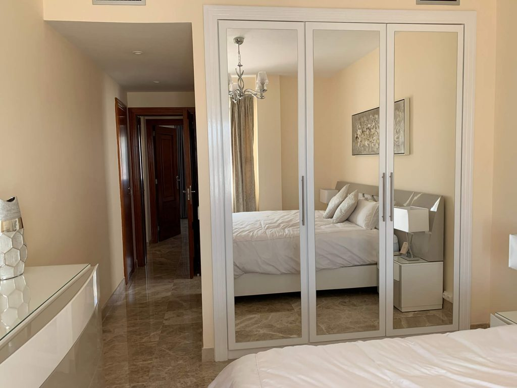 Full Apartment Refurbishment-Giles Mullen-Los Cristianos-After (14)