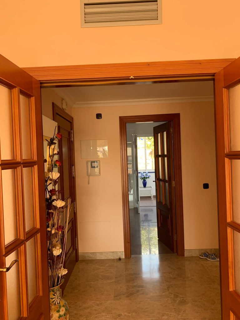 Full Apartment Refurbishment-Giles Mullen-Los Cristianos-Before (15)