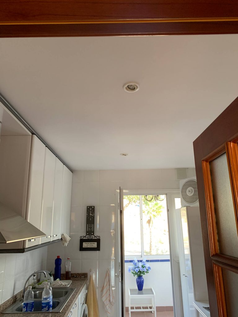 Full Apartment Refurbishment-Giles Mullen-Los Cristianos-Before (17)