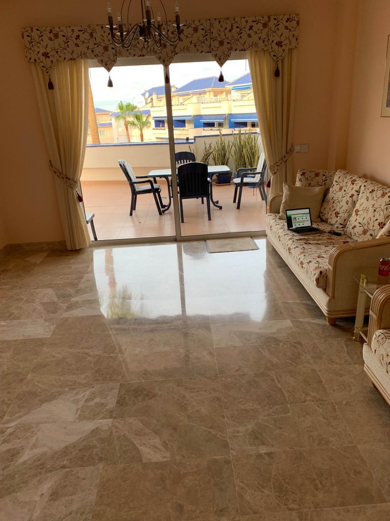 Full Apartment Refurbishment-Giles Mullen-Los Cristianos-Before (18)