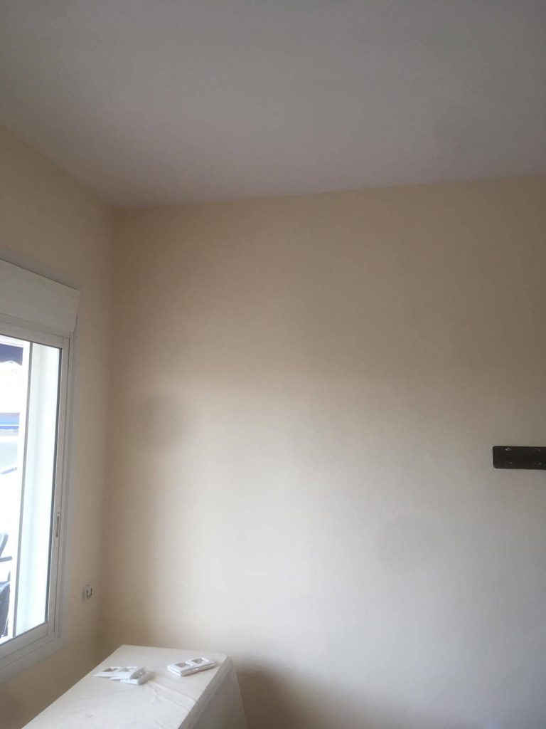 Full Apartment Refurbishment-Giles Mullen-Los Cristianos-During (136)